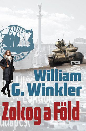William G. Winkler - Zokog a Föld