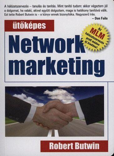Robert Butwin - Ütőképes Network marketing
