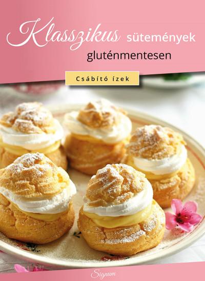 Klasszikus sütemények gluténmentesen