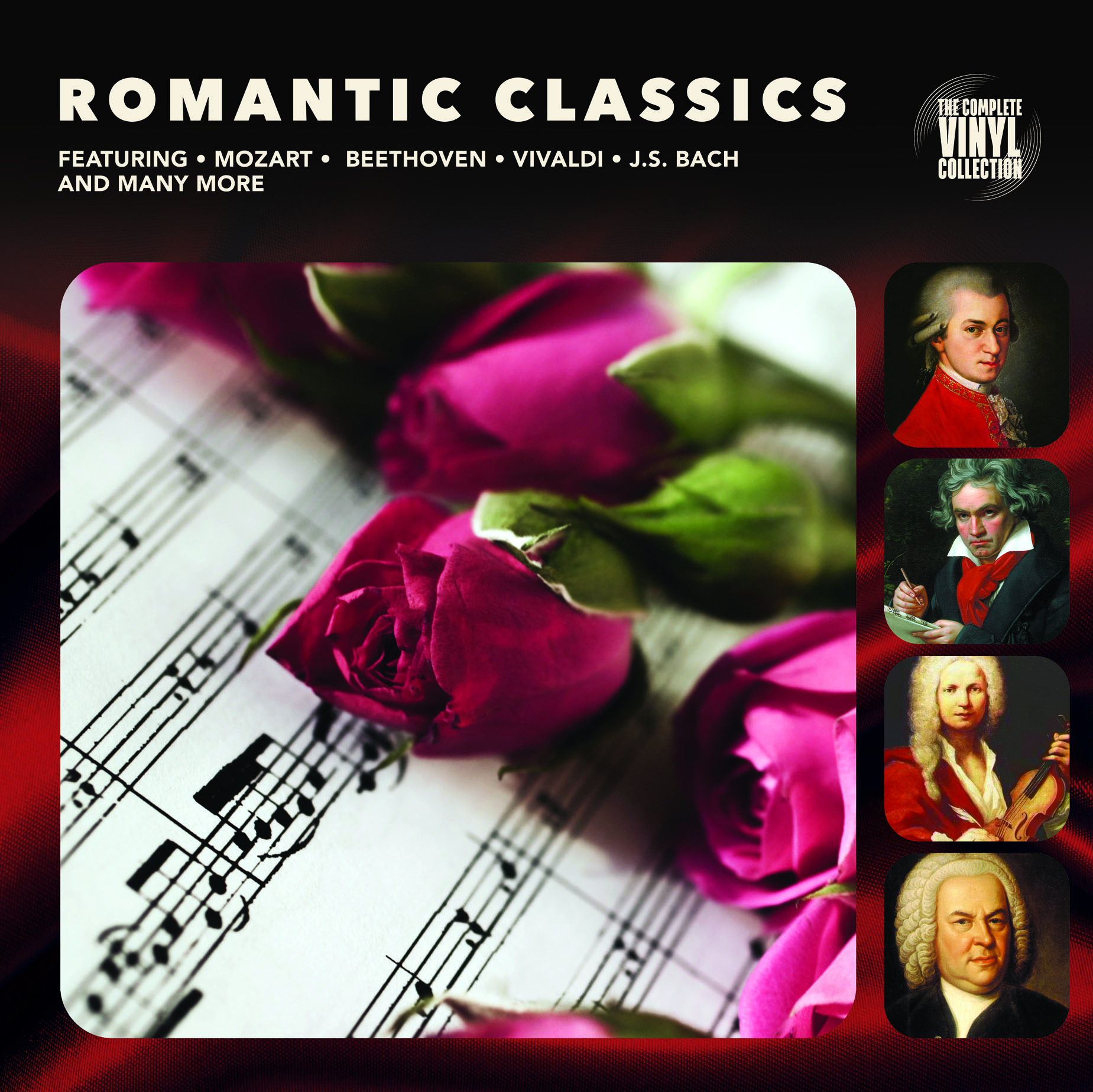 Romantic Classics (LP)