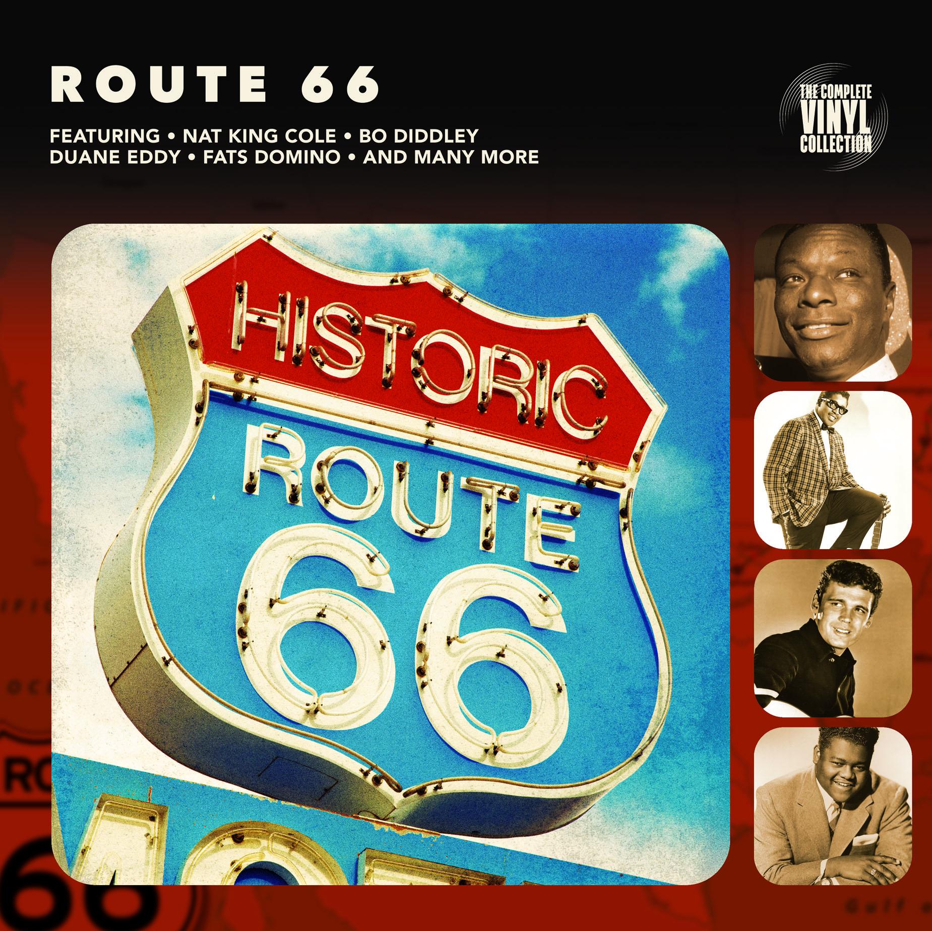 Route 66 (LP)