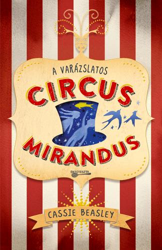 Cassie Beasley - A varázslatos Circus Mirandus