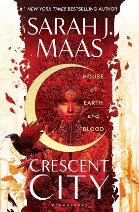 Sarah J. Maas - House of Earth and Blood