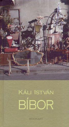 Káli István - Bíbor