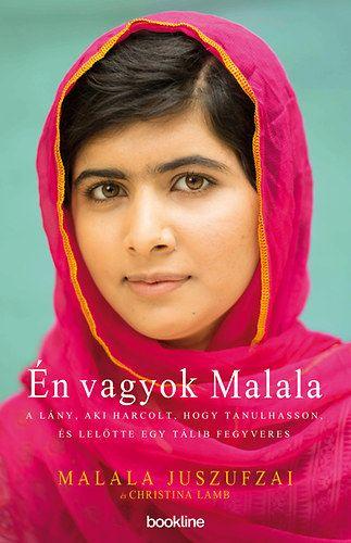 Christina Lamb - Én vagyok Malala