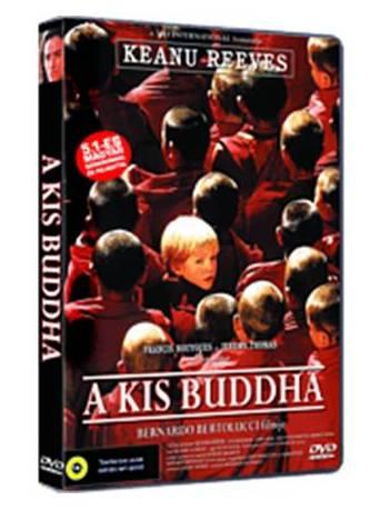 Kis buddha - DVD