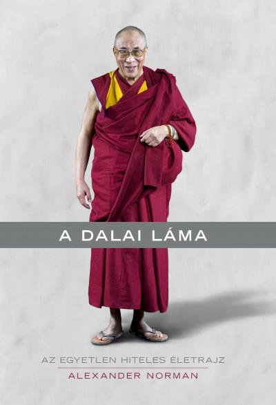 Alexander Norman - A dalai láma