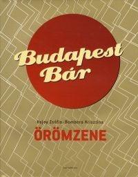 Vajay Zsófia - Budapest Bár - Örömzene