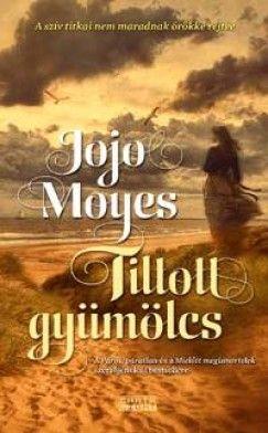 Jojo Moyes - Tiltott gyümölcs