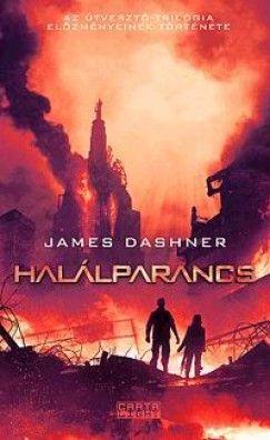 James Dashner - Halálparancs
