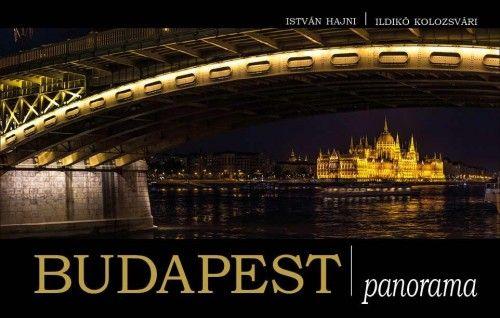 Kolozsvári Ildikó - Budapest panorama