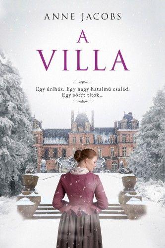 Anne Jacobs - A villa