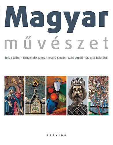 Mikó Árpád - Magyar művészet