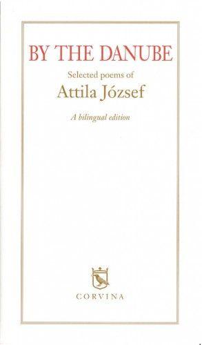 József Attila - By the Danube