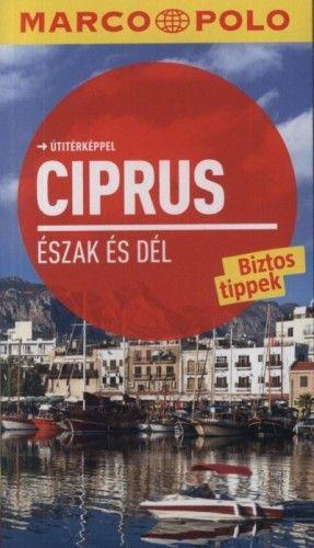 Klaus Bötig - Ciprus - Észak és dél