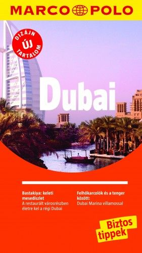 Manfred Wöbcke - Dubai
