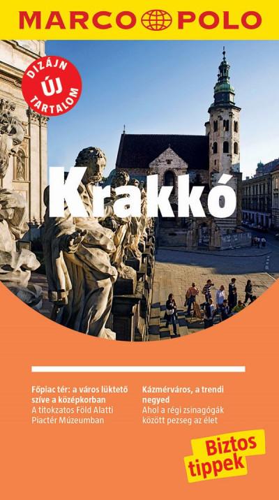 Krakkó - Marco Polo - ÚJ TARTALOMMAL!