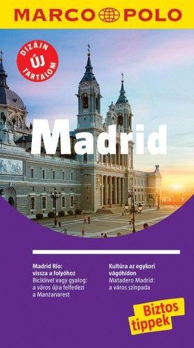 Martin Dahms - Madrid - Marco Polo