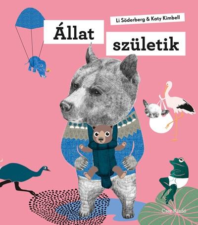 Li Söderberg - Állat születik