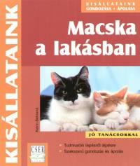 Katrin Behrend - Macska a lakásban 2. kiadás