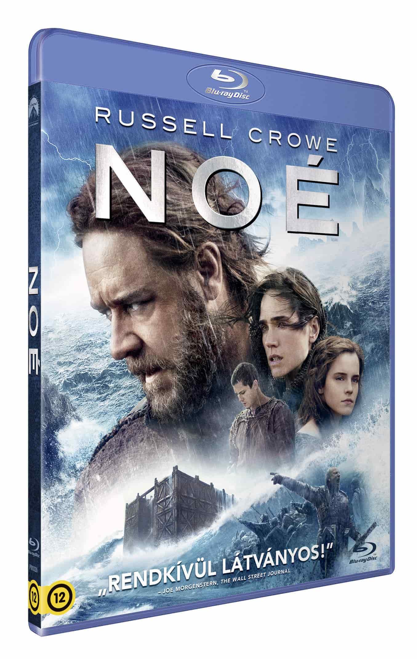 Noé - Blu-ray