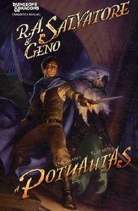 R. A. Salvatore - A potyautas - Tymora köve I. kötet