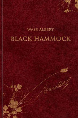 Wass Albert - Black Hammock - Wass Albert díszkiadás 39.