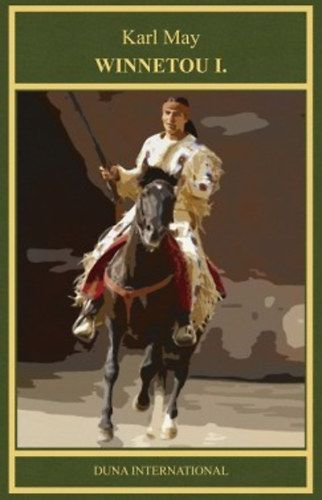 Karl May - Winnetou I.