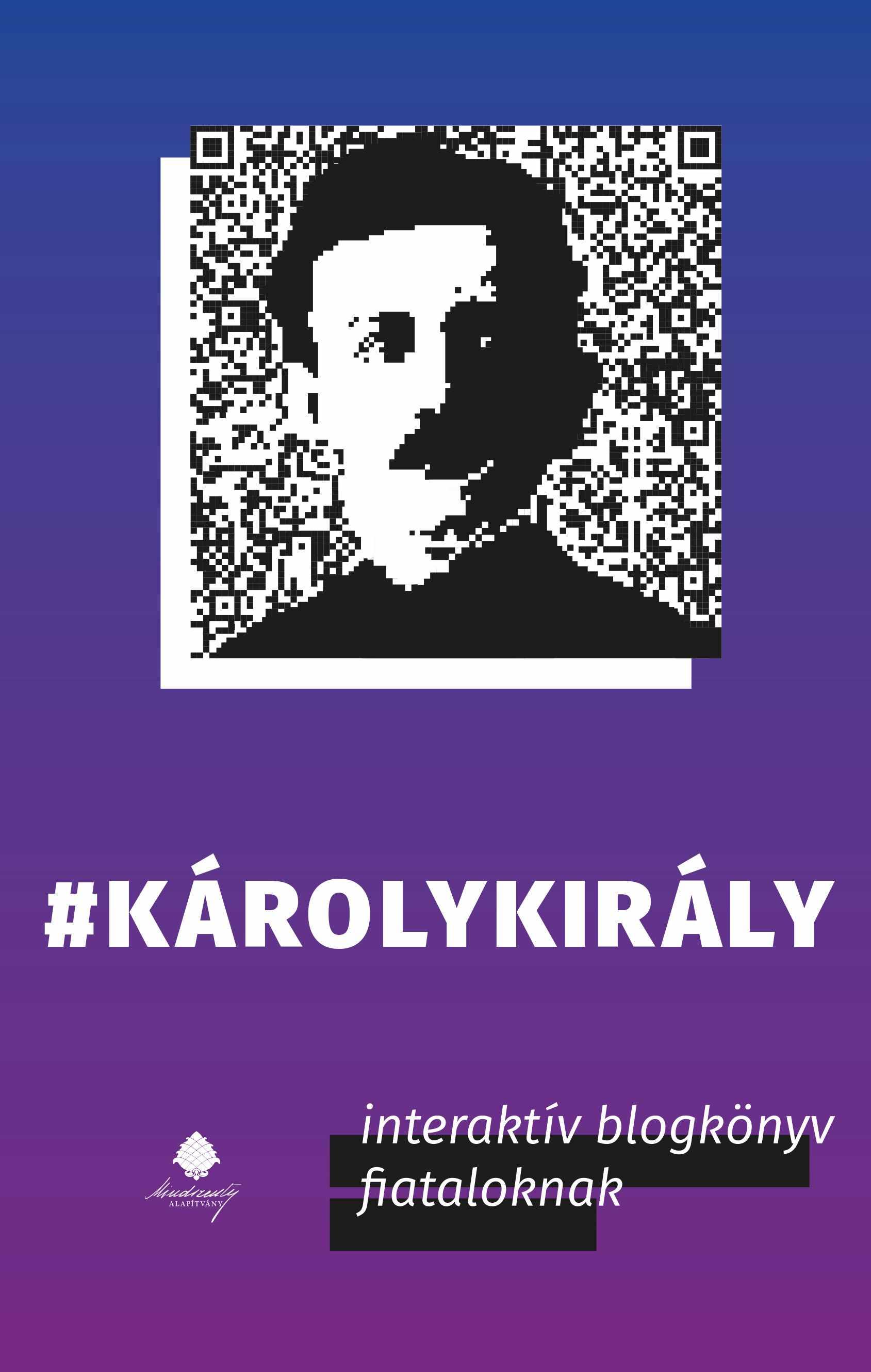 Kovács Gergely - #Károlykirály