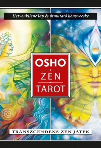 Osho - Osho Zen tarot