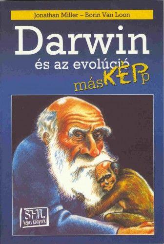 Borin Van Loon - Darwin és az evolúció másKÉPp