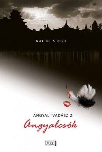 Nalini Singh - Angyali vadász 2. - Angyalcsók