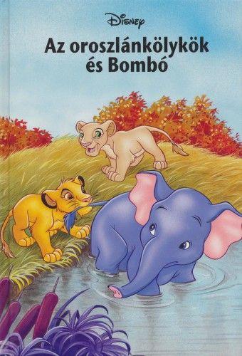Az oroszlánkölykök és Bombó