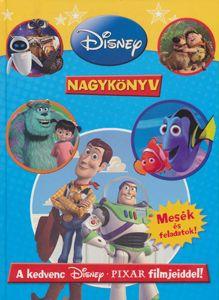 Olivia McLearon - Disney Nagykönyv