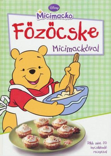 Főzőcske Micimackóval