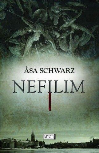 Asa Schwarz - Nefilim