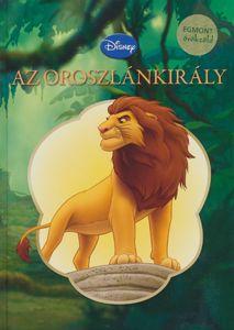 Markwarth Zsófia - Az oroszlánkirály