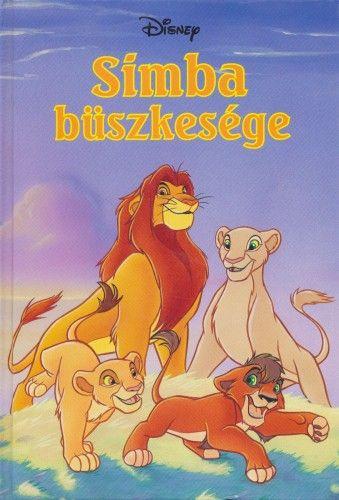 Simba büszkesége
