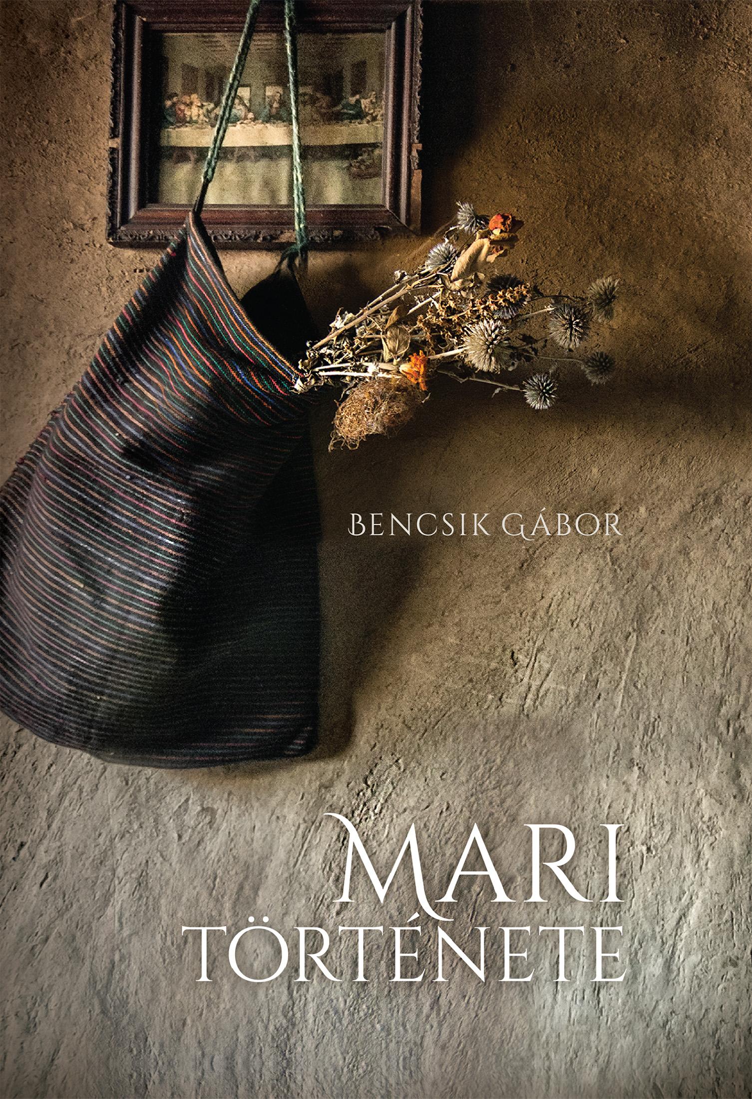 Bencsik Gábor - Mari története