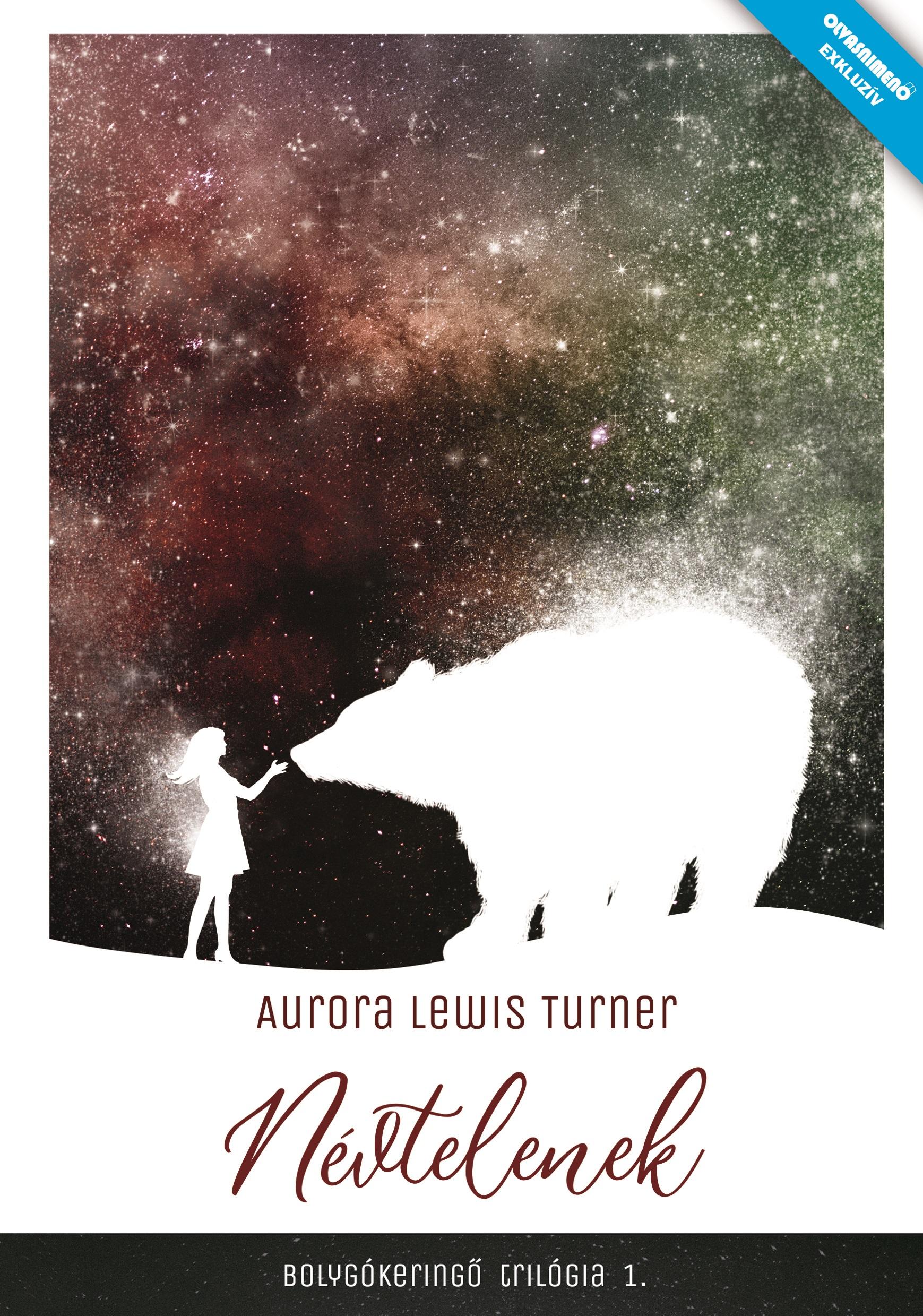 Aurora Lewis Turner - Névtelenek