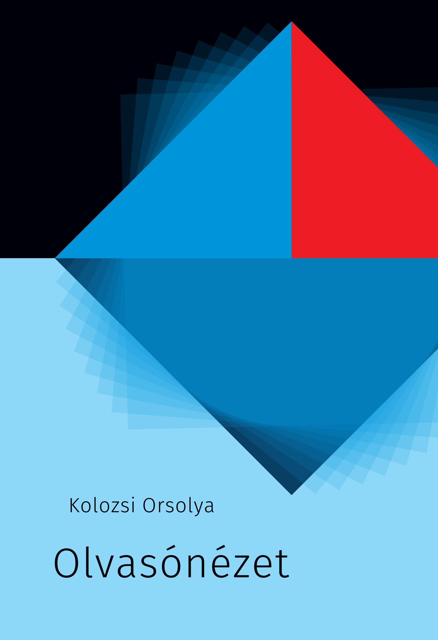 Kolozsi Orsolya - Olvasónézet