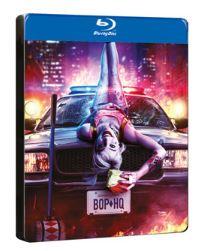 Warner - Ragadozó madarak - Blu-ray steelbook