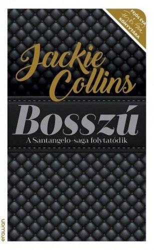 Jackie Collins - Bosszú
