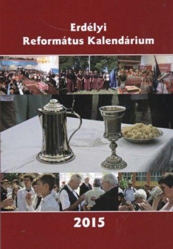 Somogyi Botond - Erdélyi Református Kalendárium