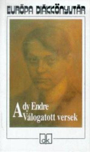 Ady Endre - Válogatott versek - Ady Endre