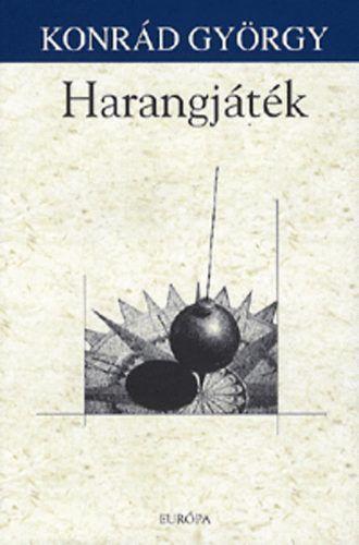 Konrád György - Harangjáték