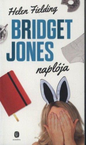 Helen Fielding - Bridget Jones naplója 1.