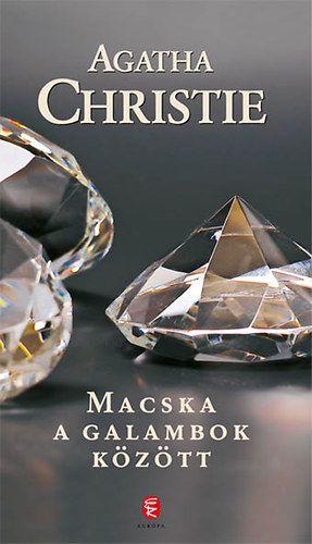 Agatha Christie - Macska a galambok között
