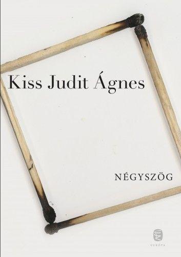 Kiss Judit Ágnes - Négyszög