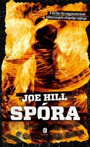 Joe Hill - Spóra
